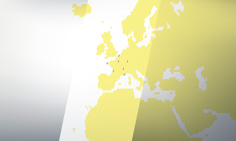 NOUS INTERVENONS EN FRANCE, EN EUROPE ET DANS LES PAYS FRANCOPHONES